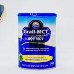 Bột Grall MCT – Bổ sung năng lượng, tăng cường thể chất cho trẻ em và cả người lớn