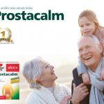 Doppelherz Aktiv PROSTACALM 30 viên của Đức – Thực phẩm chức năng NGĂN NGỪA U XƠ TIỀN LIỆT TUYẾN