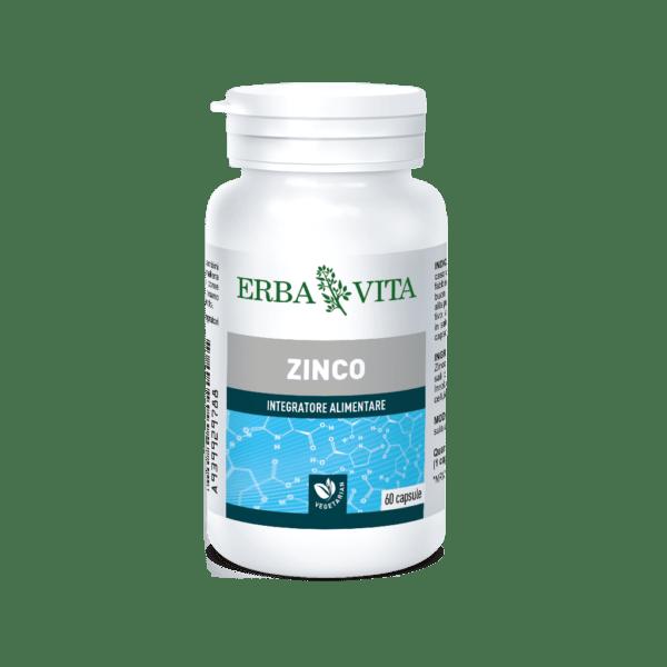 Viên uống Zinco Erba Vita - Tăng cường miễn dịch, hỗ trợ sinh sản