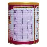 Sữa Gluvita Gold 400g – Dinh dưỡng dành cho người bệnh ĐÁI THÁO ĐƯỜNG