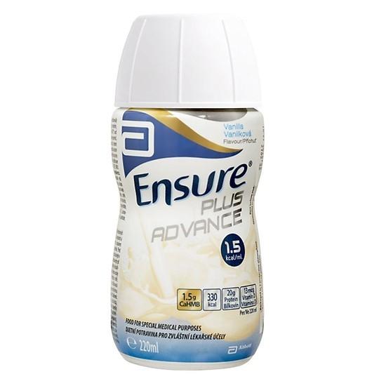 Sữa Ensure Plus Advance 1.5 Kcal