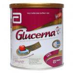 Sữa GLUCERNA – Giải pháp dinh dưỡng cân đối, đường huyết ổn định, cuộc sống cân bằng