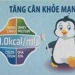 Sữa ETOMIL 1 – Dinh dưỡng y học dành cho TRẺ BIẾNG ĂN và SUY DINH DƯỠNG từ 6 đến 36 tháng tuổi
