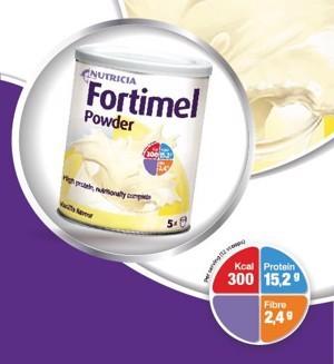 Sữa bột Fotimel Powder 335g - Dinh dưỡng hoàn chỉnh giàu protein