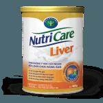 Sữa dinh dưỡng Y học NUTRICARE LIVER dạng BỘT (hộp 400g) – Dinh dưỡng tối ưu cho NGƯỜI BỆNH RỐI LOẠN CHỨC NĂNG GAN