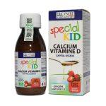 SPECIAL KID CALCIUM VITAMIN D – Bổ sung Canxi và Vitamin D