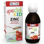 SPECIAL KID ZINC- BỔ SUNG KẼM CHO TRẺ