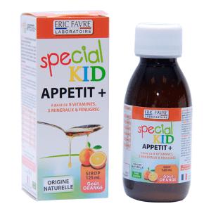 SPECIAL KID APPETIT – Kích Thích Trẻ Ăn Ngon