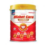 Sữa DIABET CARE DIAMOND (400g) – Sản phẩm dinh dưỡng dành cho bệnh nhân ĐÁI THÁO ĐƯỜNG