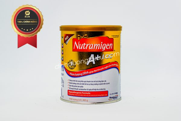 sữa bột Nutramigen