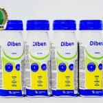Sữa DIBEN DRINK 200ml – Dinh dưỡng chuyên biệt cho người ĐÁI THÁO ĐƯỜNG