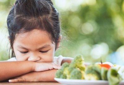 Trẻ biếng ăn – Đâu là giải pháp tốt nhất