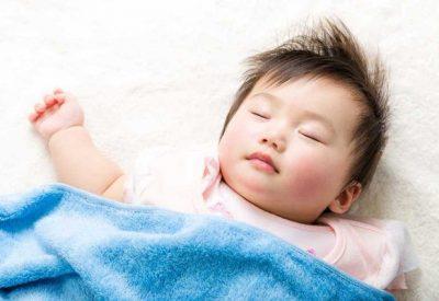 Bí quyết cải thiện bé 3 tuổi ngủ không sâu giấc