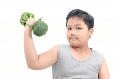 Cân bằng thực đơn cho trẻ béo phì 9 – 10 tuổi