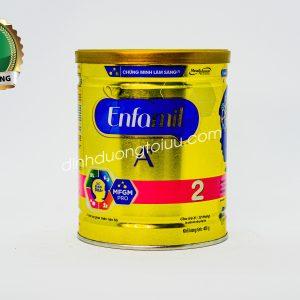 Sữa ENFAMIL A+2 – Hỗ Trợ Phát Triển Não Bộ Cho Trẻ