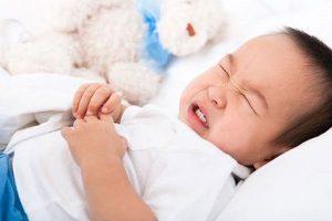 Trẻ 5 tháng tuổi bị tiêu chảy – Nguyên nhân và cách khắc phục
