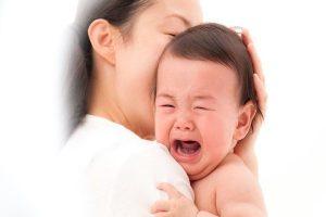 5+ Thông tin hữu ích mẹ cần biết về trẻ bị tiêu chảy sau khi tiêm phòng