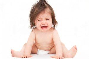 Trẻ 7 tháng tuổi bị táo bón và những bí quyết bố mẹ không thể bỏ qua