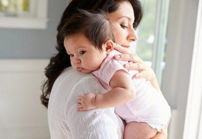 Nôn trớ ở trẻ em: Nguyên nhân và cách khắc phục 3+ Điều mẹ nên làm