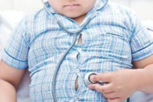 Béo phì ở trẻ từ 0 đến 5 tuổi – Mẹ nên làm gì?