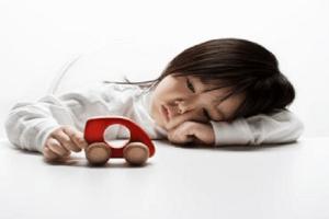Trẻ bị thiếu máu – Mẹ phải làm sao?