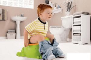 Tiêu chảy ở trẻ nhỏ – Những sai lầm trong chăm sóc trẻ