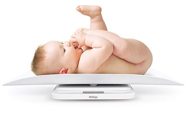 trẻ từ 2 đến 9 tháng tuổi bị suy dinh dưỡng