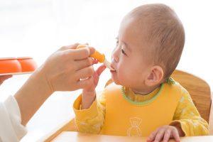Trẻ từ 2 đến 9 tháng tuổi bị SUY DINH DƯỠNG – 3+ mối quan tâm của bố mẹ