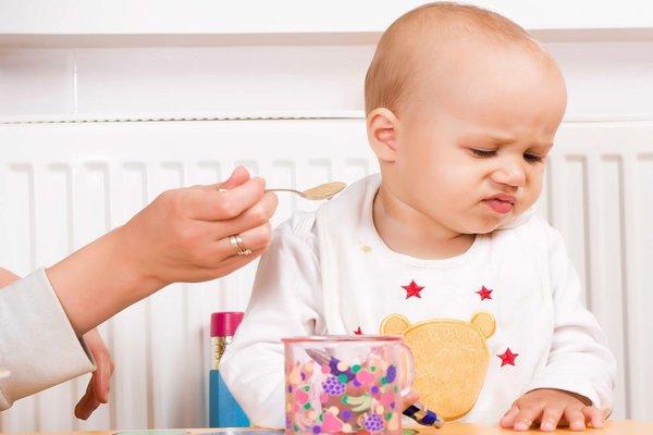 sữa cho trẻ suy dinh dưỡng dưới 1 tuổi