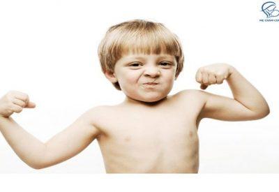 Trẻ từ 6 đến 9 tuổi bị suy dinh dưỡng| 4+ Điều bố mẹ cần làm