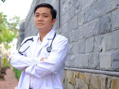 Ths Bs. Bùi Đình Hoàn - Chuyên gia dinh dưỡng tại H&H Nutrition