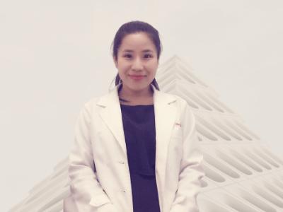 Ths. Lê Thị Thu Huyền - Chuyên gia dinh dưỡng tại H&H Nutrition