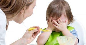 Cách chăm sóc trong trường hợp BIẾNG ĂN SINH LÝ Ở TRẺ 7 THÁNG TUỔI