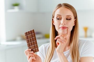 Giảm cân bằng chocolate/ cacao! Liệu pháp không ngọt ngào như tên gọi
