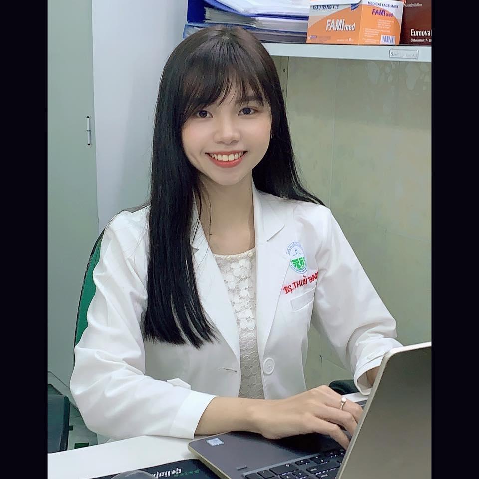 Bs. Nguyễn Thị Thùy Trang