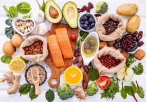 Chế độ Dinh dưỡng mùa lạnh theo khuyến cáo từ Chuyên gia