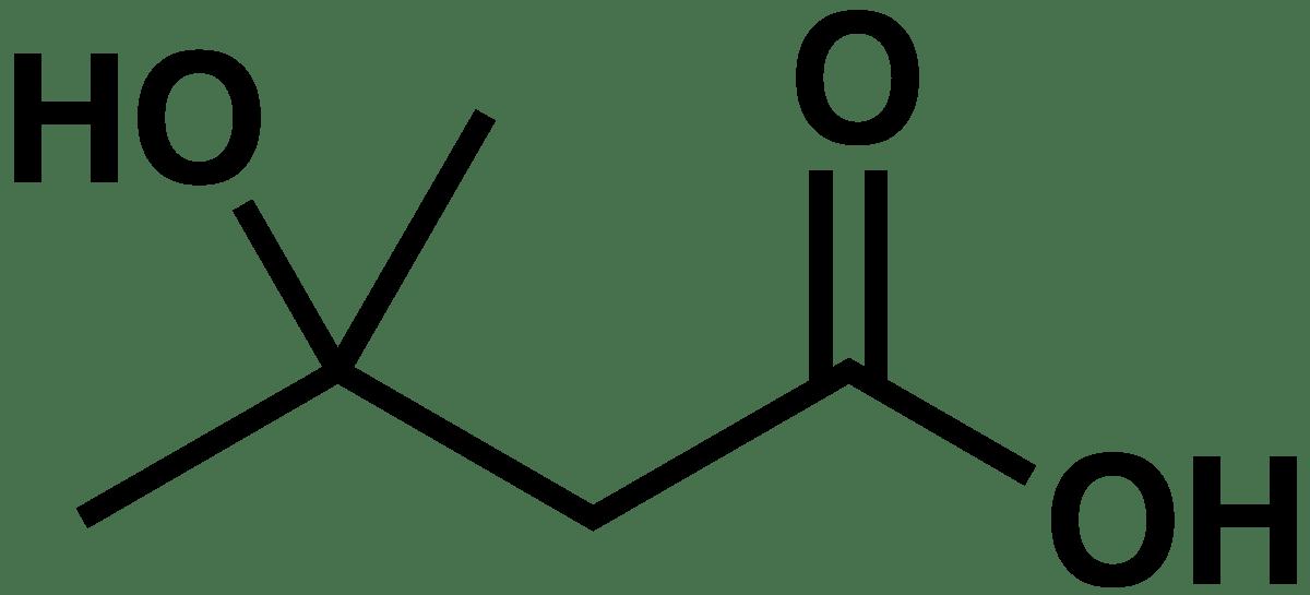Beta-hydroxy-beta-methylbutyrate, hay gọi tắt là HMB, được tạo ra trong cơ thể chúng ta từ acid amin leucine.