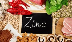 Thực phẩm bổ sung kẽm – Khoáng chất cực kỳ quan trọng cho nhiều chức năng cơ thể