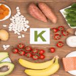 KALI – Khoáng chất quan trọng để tế bào hoạt động hiệu quả