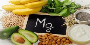 Bổ sung Magie bằng thực phẩm- Khoáng chất rất dễ bị thiếu hụt
