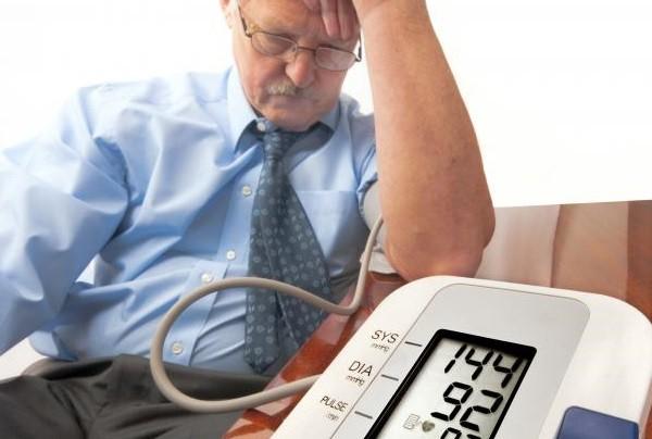 Thiếu kali là một nguyên nhân là cho huyết áp không ổn định