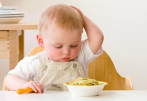Biếng ăn, kém hấp thu nỗi lo lớn của cha mẹ, tìm kiếm giải pháp cùng cốm Olymdiges gold