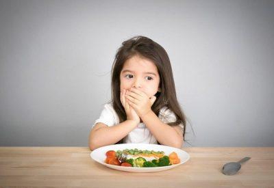 Sữa cao năng lượng và 3+ thắc mắc về biếng ăn, suy dinh dưỡng ở trẻ em