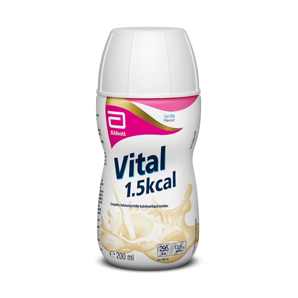 Sữa vital nhập khẩu trự tiếp từ Mỹ