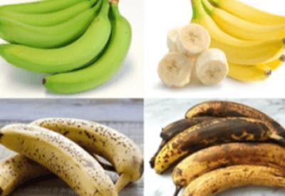 Dinh dưỡng trong chuối – Những điều bạn nên biết