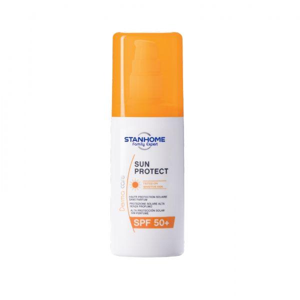 Kem chống nắng dưỡng ẩm cho da nhạy cảm Stanhome Sun Protect SPF50