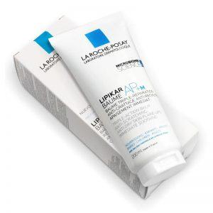 Kem dưỡng làm dịu da dùng cho da bị khô, ngứa dùng được cho trẻ sơ sinh và trẻ nhỏ  La Roche – Posay Lipikar Baume AP+M Triple-Action Balm (200 ml)