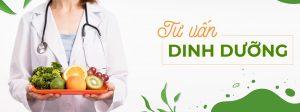 TUYỂN SINH LỚP KHÓA HỌC DINH DƯỠNG CƠ BẢN & NÂNG CAO ONLINE – Chứng chỉ do Viện Dinh dưỡng quốc gia cấp