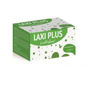 LAXI PLUS LEZENFANT 10ml – Bổ sung chất xơ, phòng ngừa và giảm táo bón