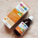 PEDIAKID 22 VITAMINES hỗ trợ phòng ngừa thiếu hụt vitamin và khoáng chất